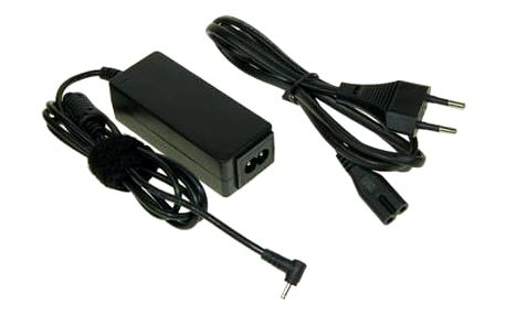 Napájecí adaptér Avacom pro Asus EEE 1005/1008 series 19V 2,1A konektor 2,35mm x 0,8mm (ADAC-EE1-19V)