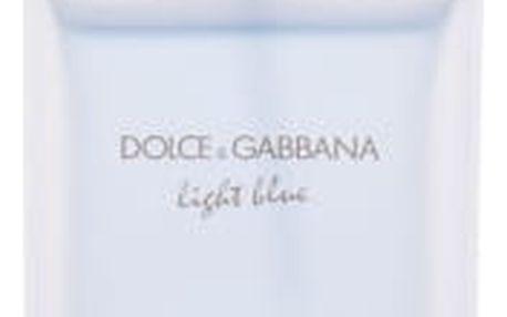 Dolce&Gabbana Light Blue Eau Intense 25 ml parfémovaná voda pro ženy