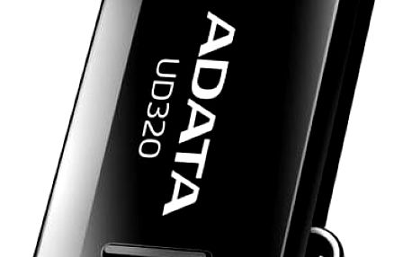USB Flash ADATA UD320 16GB černý (AUD320-16G-RBK)