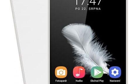 Mobilní telefon Umax VisionBook P50 LTE (UMM200P5W) bílý Software F-Secure SAFE, 3 zařízení / 6 měsíců v hodnotě 979 Kč