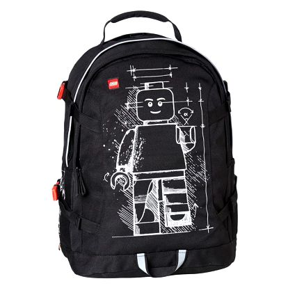 Dětský batoh LEGO® Tech Teen