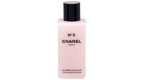 Chanel No.5 200 ml sprchový krém pro ženy