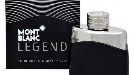 Mont Blanc Mont Blanc Legend 100ml