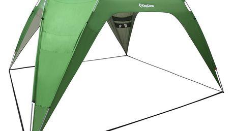 Stan - přístřešek KING CAMP Superior - zelený