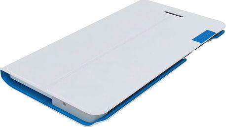 """Pouzdro na tablet polohovací Lenovo Folio Case pro Lenovo IdeaTAB 3 7"""" Essential šedé (ZG38C00966)"""