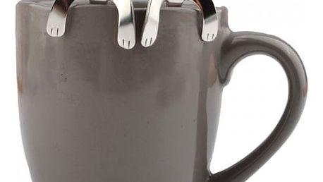 Kočičí kávové lžičky 2 ks