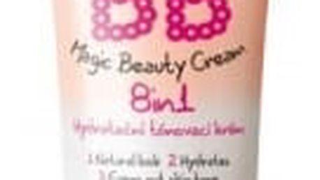 Dermacol BB Magic Beauty Cream SPF15 30 ml bb krém pro ženy Nude