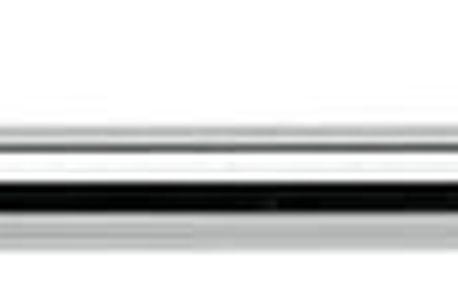 Závěsná tyč Metaltex Lonardo, délka 58 cm