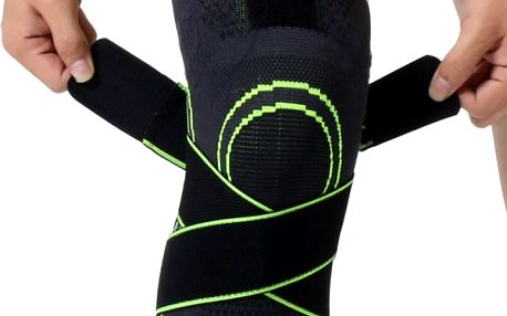 Sportovní ortéza na koleno - dodání do 2 dnů