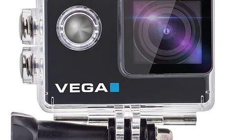 Outdoorová kamera Niceboy VEGA černá