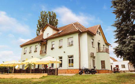 Moravské Slovácko na 2–3 dny pro dva či rodinu