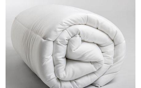 Peřina s dutými vlákny Sleeptime, 240x200 cm