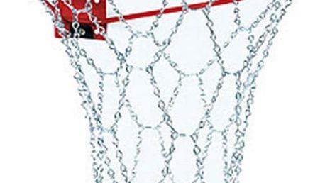 Basketbalová síťka SEDCO kovový řetízek