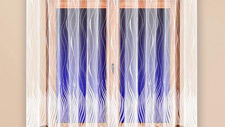 4Home Záclona Galina 300 x 250 cm