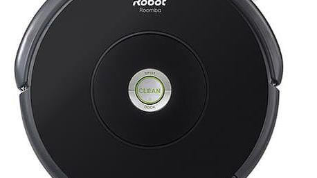 Vysavač robotický iRobot Roomba 606