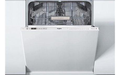 Myčka nádobí Whirlpool WIO 3T321 P + dárek 2x Výherní poukázka + DOPRAVA ZDARMA