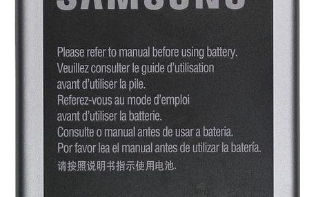 Baterie Samsung Galaxy pro Galaxy S3 mini, Li-Ion 1500mAh (EB-F1M7FLU) černá (EB-F1M7FLUCSTD)