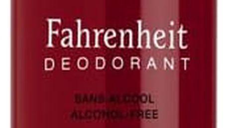 Christian Dior Fahrenheit 75 ml deodorant Deostick M