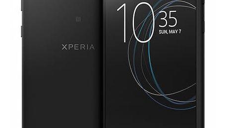 Mobilní telefon Sony L1 (G3311) (1308-0248) černý Software F-Secure SAFE, 3 zařízení / 6 měsíců v hodnotě 979 Kč + DOPRAVA ZDARMA