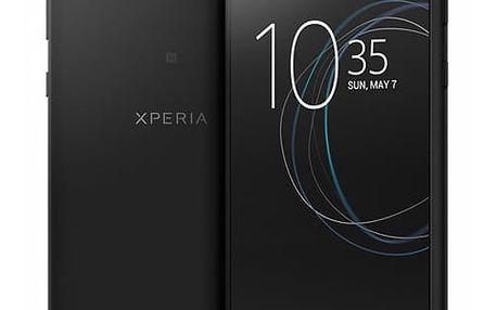Mobilní telefon Sony L1 (G3311) (1308-0248) černý