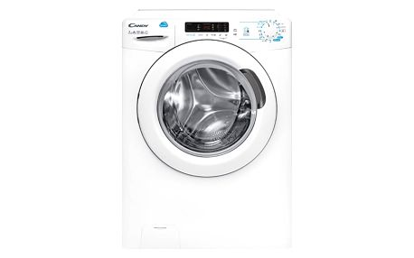 Automatická pračka Candy CSS4 1272D3/1-S bílá