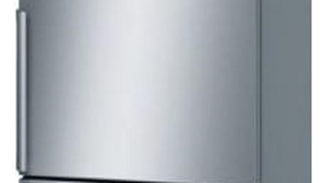 Chladnička s mrazničkou Bosch KGN39XL35 Inoxlook
