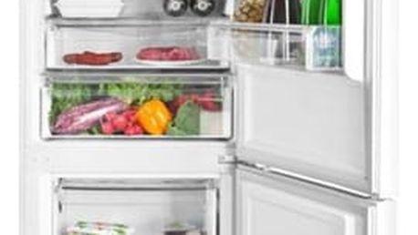 Chladnička s mrazničkou ETA 236490000 bílá