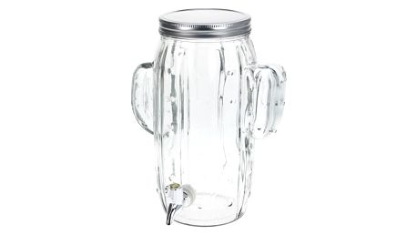 EH Excellent Houseware Dávkovač nápojů KAKTUS 4 l