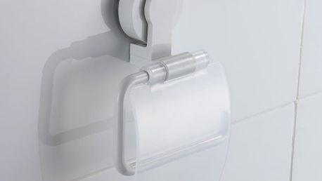 Držák na toaletní papír bez nutnosti vrtání ZOSO Tissue