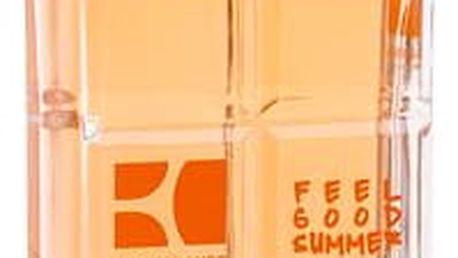 HUGO BOSS Boss Orange Man Feel Good Summer 100 ml EDT M