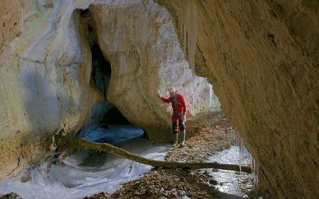 Speleologický kurz Labské pískovce