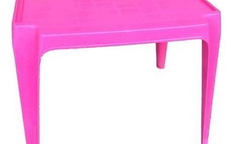 IPAE - plast/růžový růžový/plast