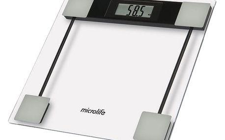 MICROLIFE Osobní digitální váha WS 50