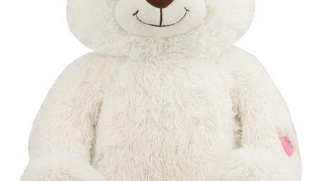 WIKY WinFat Svítící a hrací medvídek 75 cm