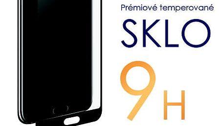 Ochranné sklo TGM Full Cover pro Honor 10 černé (TGMHON10BL)