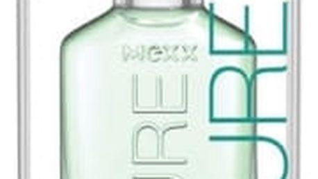 Mexx Pure Man 75 ml toaletní voda pro muže