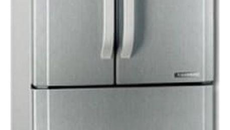 Chladnička s mrazničkou Hotpoint-Ariston Evolution E4D AA X C nerez