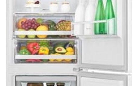 Chladnička s mrazničkou LG GBB60SWGFS bílá