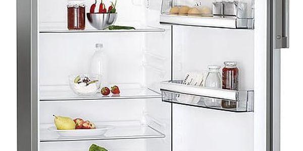 Chladnička AEG RDB72321AX stříbrná/nerez + DOPRAVA ZDARMA2