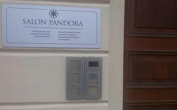Salon Pandora