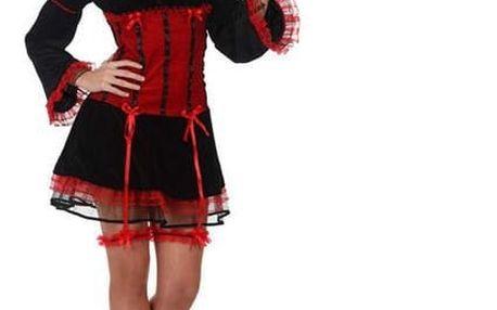 Kostým pro dospělé Th3 Party Sexy upírka