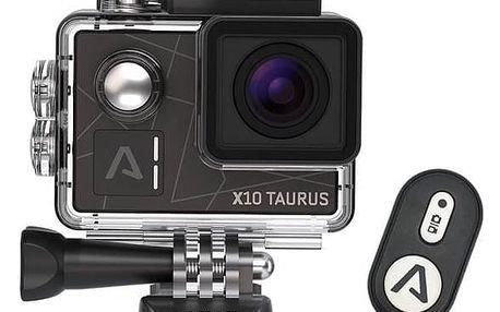 LAMAX X10 Taurus černá