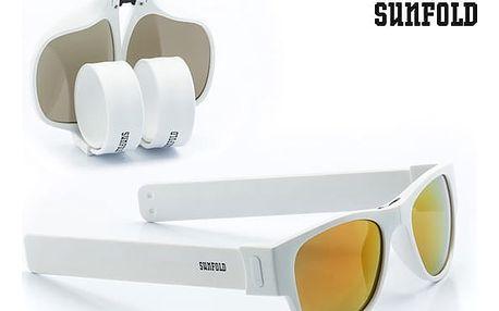 Sluneční brýle, které se dají srolovat Sunfold ES6