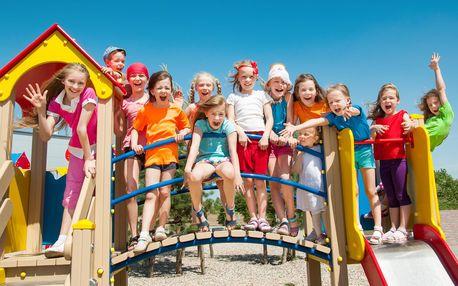 """Neobyčajný """"offline"""" letný tábor Camp Natur v Turčeku"""