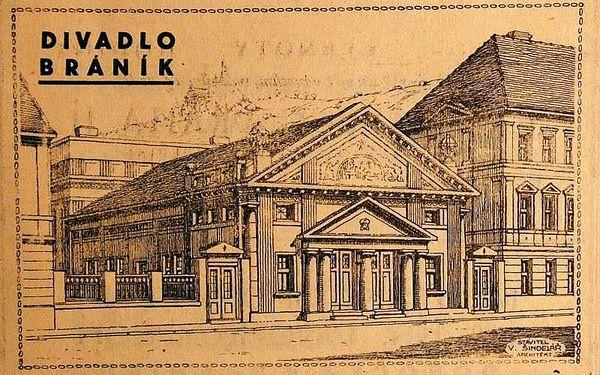 Branické divadlo