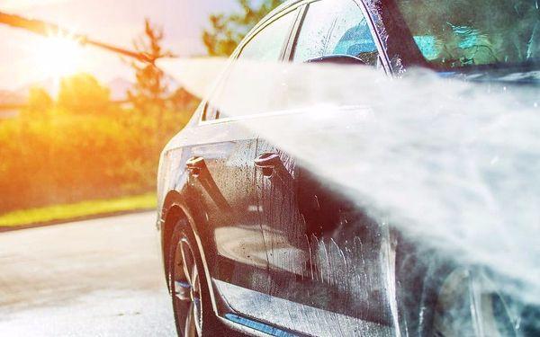Wash Cars