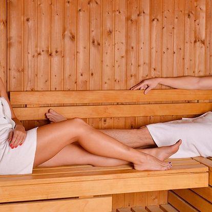 Relaxace v privátním wellness s vířivkou