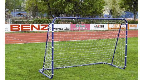 Fotbalová branka SPARTAN Fussballtor 1147 - 240 x 100 x 160 cm