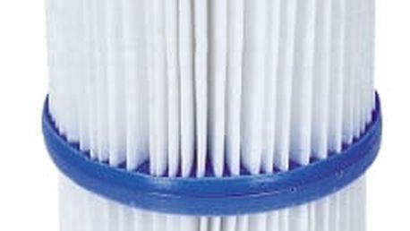 Kartuše pro filtraci II. s průtokem 2.006 a 3.028 l-h