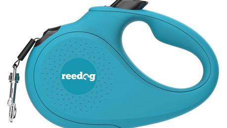 Samonavíjecí vodítka Reedog v letních barvách pro malé i velké psy
